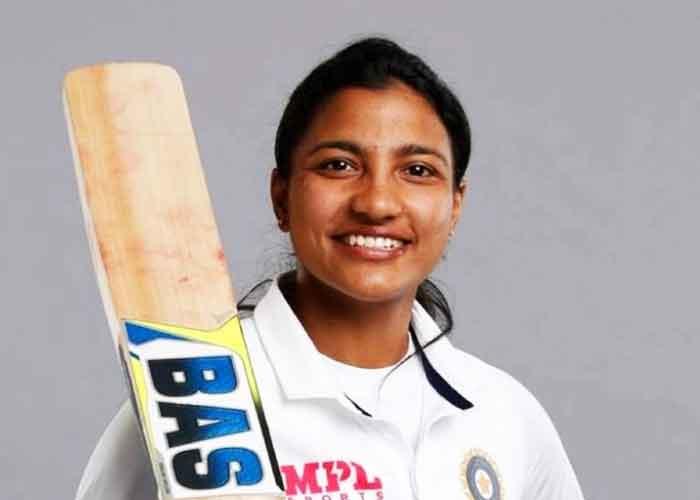 Sneh Rana Cricketer