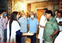 Sundar Sham Arora Hoshiarpur