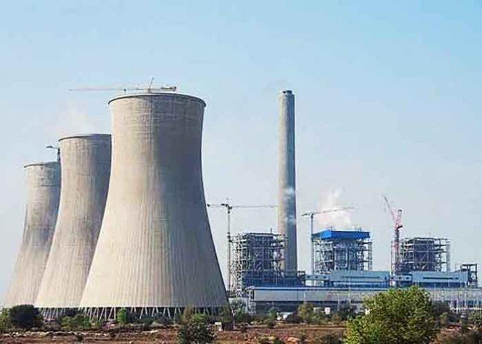 Talwandi Sabo Thermal Power Plant
