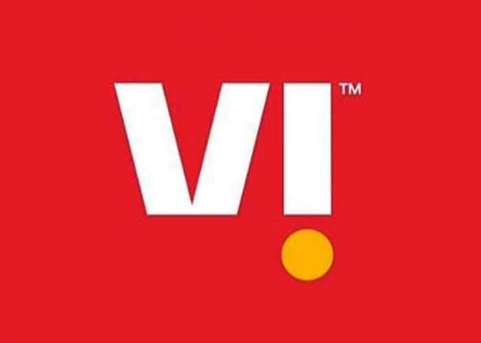 VIL Vodafone Idea New Logo
