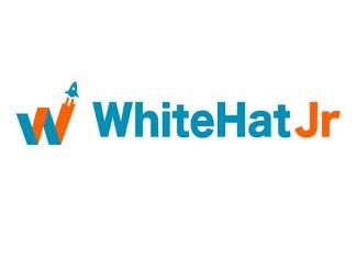 WhiteHat Jr Logo
