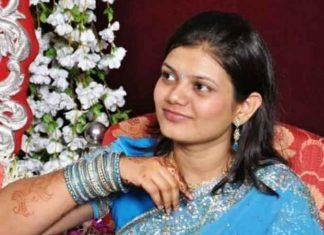 Yogita Nishant Choudhary Murder