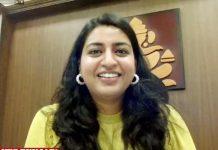 Dr Palak Gupta