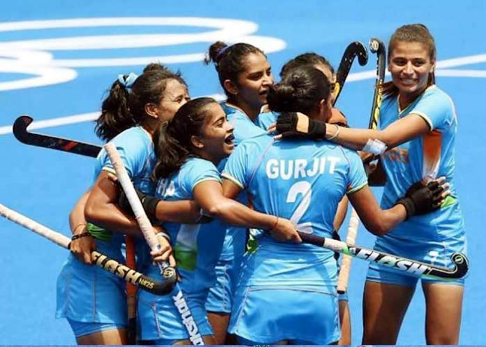 India beat Australia Women Hockey semifinals