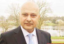 Kulwant Singh Dhaliwal World Cancer Care
