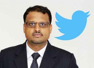 Manish Maheshwari Twitter