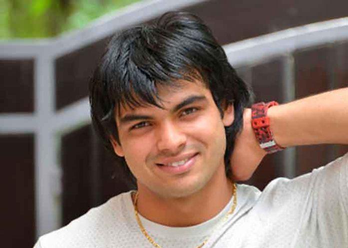 Neeraj Chopra for