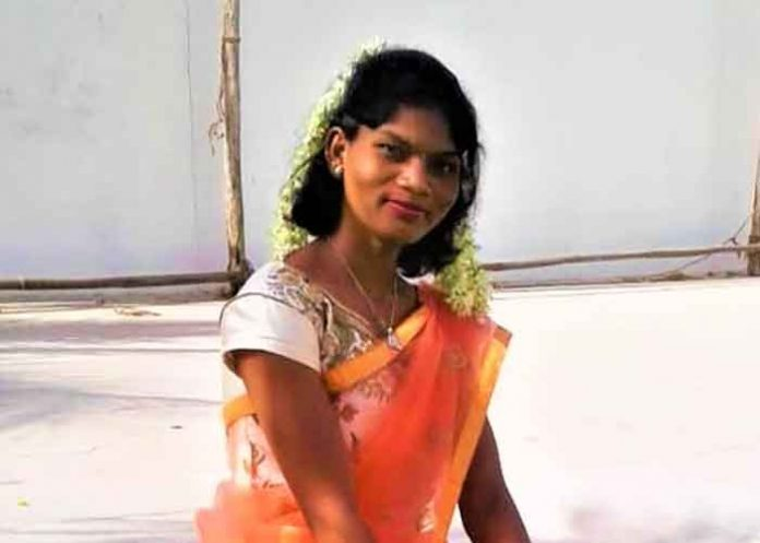 Rajula Hidami Ex Maoist