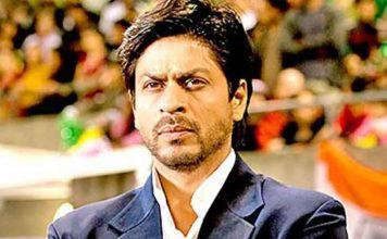 Shah Rukh Khan Chak De India
