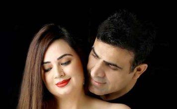 Shalini Kapoor Rohit