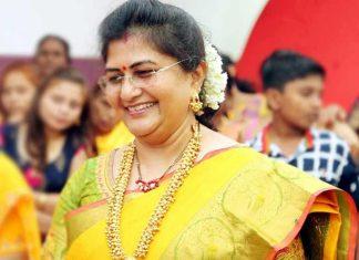 Shashikala Annasaheb Jolle Karnataka