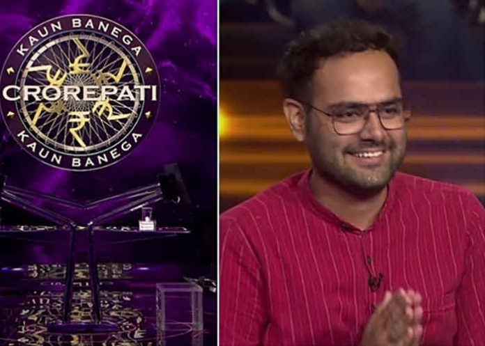 Akshay Jyot Ratnu KBC