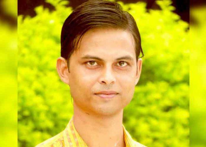Arindam Das OTV