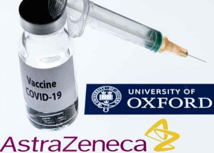 AstraZeneca Oxford Corona Vaccine