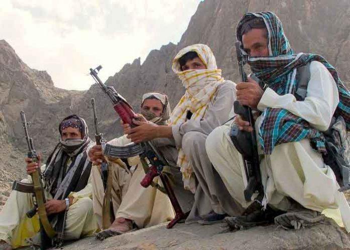 Baloch Liberation Army