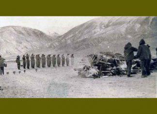 Battle of Rezang La 1962