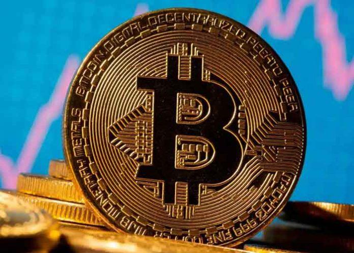 Bitcoin using