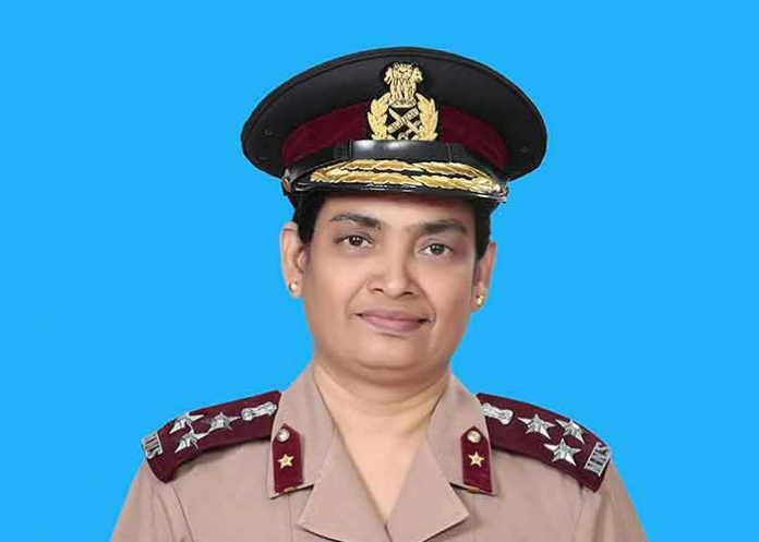 Brigadier SV Saraswati