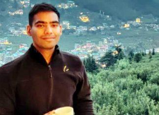 Capt Jayant Joshi Helicopter Crash Pathankot