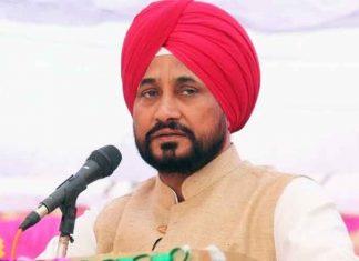 Charanjit Singh Channi ask