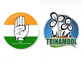 Congress Trinamool Logo