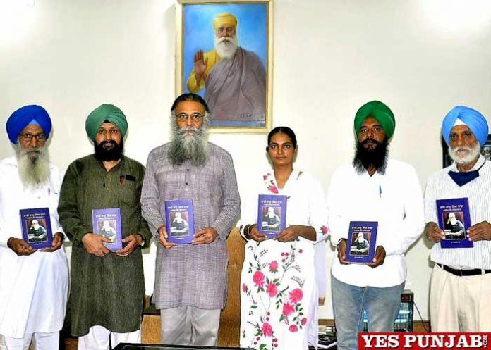 Dr Arvind releases book