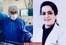 Dr Vanita Arora