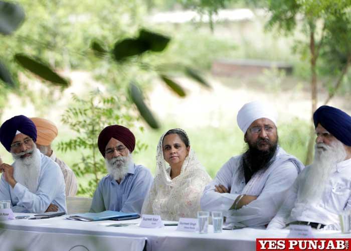 EcoSikh and Petals Sikhs