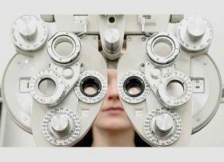 Eyes Testing