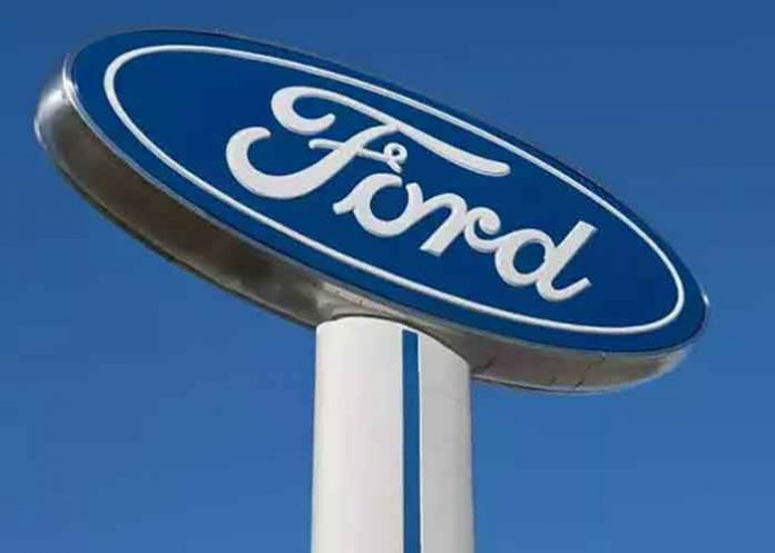 Ford of