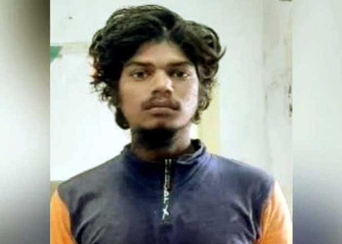 Hyderabad Rape Murder Accused Dead