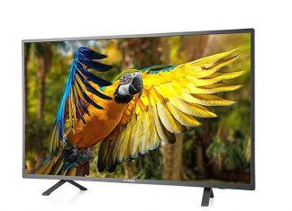 Hyundai 4K Ultra HD Smart LED TV