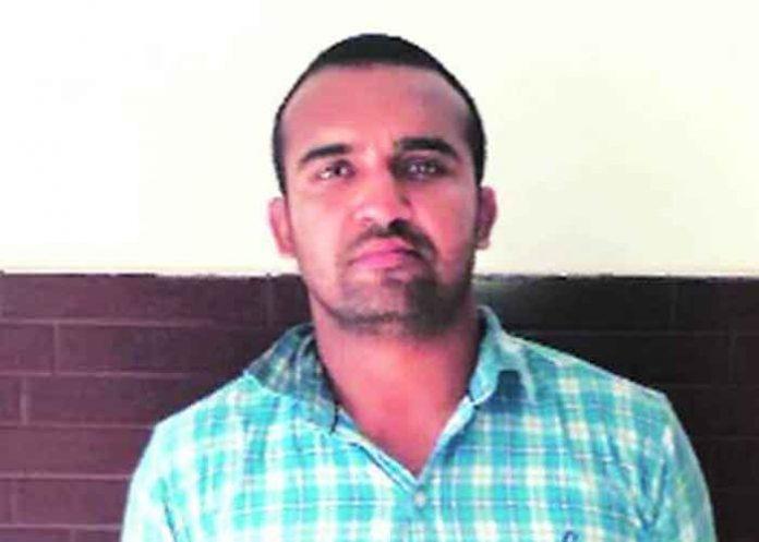 Jitender Gogi Gangster Killed