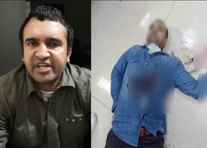 Jitender Gogi Gangster Killed Rohini