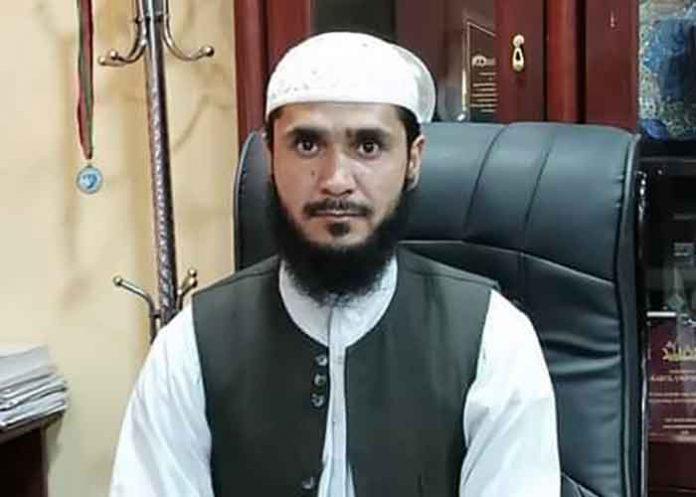 Mohammad Ashraf Ghairat