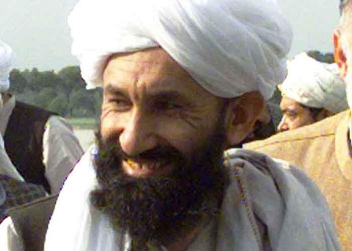 Mullah Muhammad Hassan Akhund