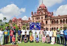 NCC Navel Wing Enrollment Khalsa College Amritsar