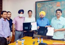 PEDA inks MoU with Convergence Energy Services Ltd