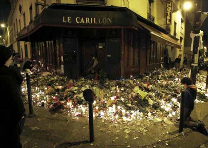 Paris 2015 Attack