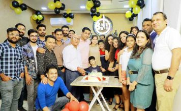 Punjabi Music Channel Balle Balle celebrates Anniversary
