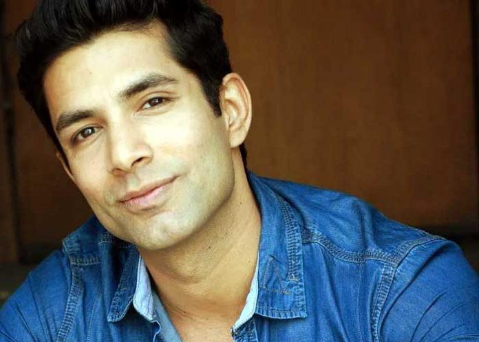 Sahil Shroff Model