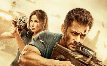 Salman Katrina Tiger Zinda Hai