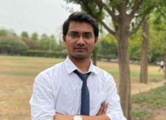 Shubham Kumar UPSC Topper