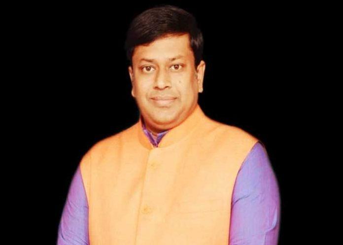 Sukanta Majumdar Bengal BJP