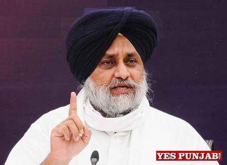 Sukhbir Singh Badal wants