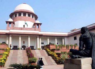Supreme Court on