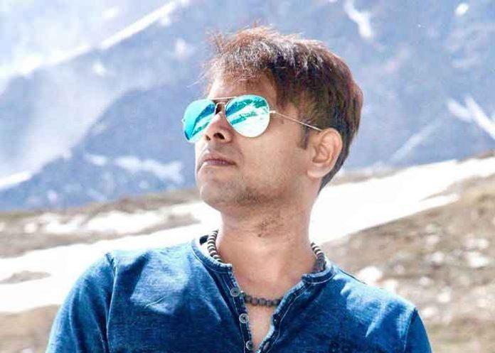 T Krishna Mohan Reddy