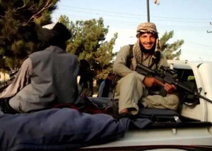 Taliban celebrate American departure from Afghanistan
