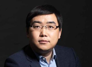 Will Cheng Didi Founder