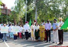World Pharmacist Day celebrated at MRSPTU Bathinda
